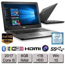 Computer portatili e notebook con anno di rilascio 2017 con hard disk da 1TB RAM 8GB
