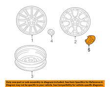 MITSUBISHI OEM 10-15 Lancer Wheel-Center Cap Hub Cover 4252A041