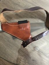 Viking Mexico 1197 Leather Holster For 38/357/K4