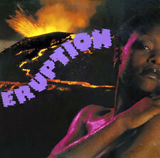 Eruption Featuring Precious Wilson – Eruption    New Expanded cd