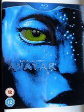 Avatar (Exclusiv Steelbook Schweden) Deutsche Sprache