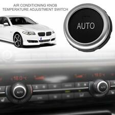 Car Air Conditioning Switch Knob Adjustment Panel For BMW F10 F07 F02520 525 528
