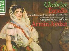 LP 2110 ARMIN JORDAN  CHABRIER ESPANA