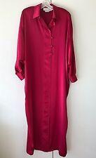 Vintage Oscar de la Renta Tunic Caftan Style Dress - Size Medium - NEW (4937)