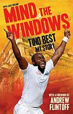 JACK WILSON____ MIND THE WINDOWS TINO BEST MY STORY ____ BRAND NEW ___ FREEPOST