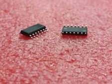 30x NATIONAL LM324AM LOW POWER QUAD OP AMP 14-SOIC