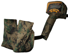 Rain, Dirt & Dust covers kit (4 pieces) for Garrett ACE 200i, ACE 300i, ACE 400i