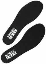 Original S.W.A.T. Spacer Insoles 2, Blk- For a more snug fit.Not Support Insoles