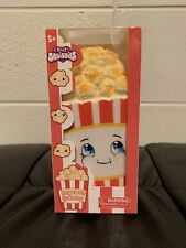 Brand New Genuine Silly Squishies Popcorn in Package