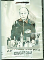 A Master Builder (DVD, 2015, 2-Disc Set, Criterion Collection)
