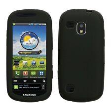 Black SKIN Case Cover Verizon Samsung Continuum i400