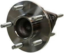 Wheel Bearing and Hub Assembly Rear National 512250 fits 07-08 Pontiac G5