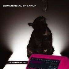 Commercial Breakup Candied Radio LADOMAT CD 2004 Neu