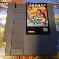 Vice Project Doom NM Collector Very Rare Nes (Nintendo) Game.