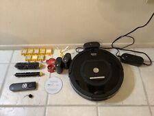 iRobot Roomba 770 Vacuum Cleaning Robot - Black (77002) w/ Extra Accessories!