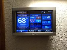 Trane ComfortLink II XL950 Control Tzone950ac52zaa Thermostat W Mount Plate