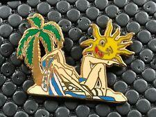 pins pin BADGE PIN UP BALLARD