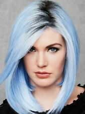 OUT OF THE BLUE HEAT SAFE WIG ROOTED  DARLING SEXY HOT US SELLER 2036
