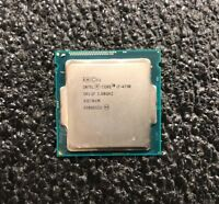 Intel Core i7-4790 3.60Ghz 8MB Quad Core Socket 1150 Desktop Processor