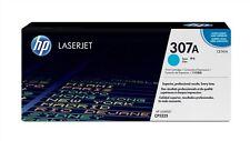 Hp 307a Toner Laserjet Cyan Authentique (ce741a)