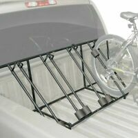 Heininger 2025 Advantage BedRack Truck Bed Bike Rack for 4 Bikes  P-22