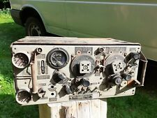 More details for wireless sets (canadian) no. 19 mk111 hf military army tank landrover amateur