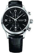 Relojes Louis Erard Colección 1931 Suiza Hombre Automático Negro Dial