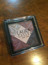 New listing Laura Geller Hollywood Glam Eye Shadow Palette 5 Shades Brand New Full Size