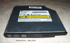 Toshiba Satellite A205 CD-RW DVD±RW Multi Burner Drive UJ-870 V000102040 TESTED