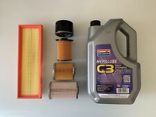 FITS VAUXHALL VIVARO 2001-2006, 1.9 DTi & Di DIESEL , SERVICE KIT INCLUDING OIL
