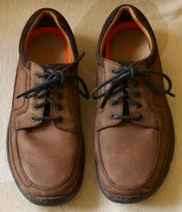 M&S Marks & Spencer Mens Air Flex Shoes Size 11