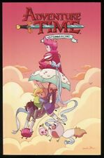 Adventure Time with Fionna & Cake Trade Paperback TPB Reprints 1-2-3-4-5-6 First