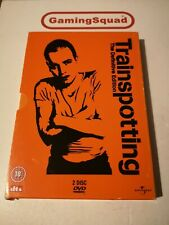 Trainspotting Definitive Edition DVD, Supplied by Gaming Squad