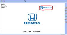 Honda HDS 3.101.019 & (I-HDS, J2534 Rewrite, ECU Rewrite) Software install OBDII