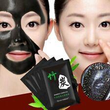 1 Pcs Sell Charcoal Blackhead Remove Facial Masks Deep Cleansing Black Peel Off