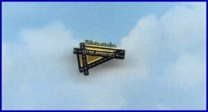 Pilots Make Better Approaches Pin Vintage Aircraft Airplane Aviator 99's