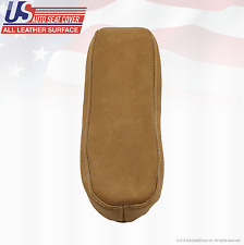 2004 2005 Ford F250 King Ranch Front Driver Armrest Replacement Leather Cover
