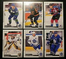 2020-21 20/21 O-Pee-Chee OPC Base Cards #1 - #250 Finish Your Set You Pick