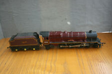 "OO Gauge Triang 4-6-2 Loco & Tender ""Princess Victoria"" good runner & condition"