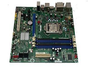 @READ DESCR@ Intel DQ57TM LGA 1156/Socket H Motherboard + i3 CPU NO I/O shield