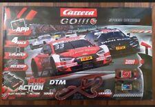NEU Carrera GO!!! Plus DTM Speed Record