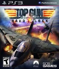 *NEW* Top Gun Hardlock - PS3