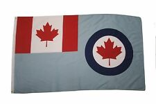 ROYAL CANADIAN AIR FORCE  3' X 5' FEET FLAG BANNER .. NEW