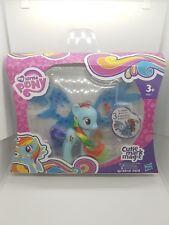 My Little Pony G4 Rainbow Dash (2014 CHINA) Friendship Charm Wings