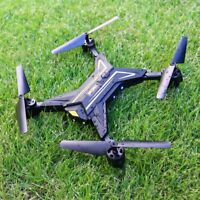 Camera Drone RC WIFI Control 6 CH Headless Mode 2.4Ghz UK Helicopter RTF FPV RC