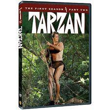 TARZAN: SEASON ONE PART TWO (4PC) -  Region Free DVD - Sealed