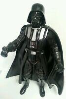 "STAR WARS - Large Star Wars Talking Darth Vader Action Figure 14"" Toy 2013 Sith"