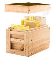 Holz-Begattungskasten, Begattungskästchen, Königinnen Zucht
