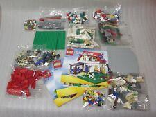 Lego 5771 HILLSIDE HOUSE New w/o Original Box 100% completeness