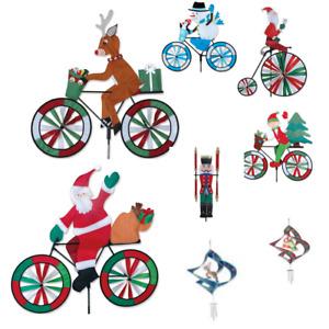 Christmas & Winter Wind Spinners Premier Design